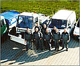 Hausmeisterservice Facility Management Dresden